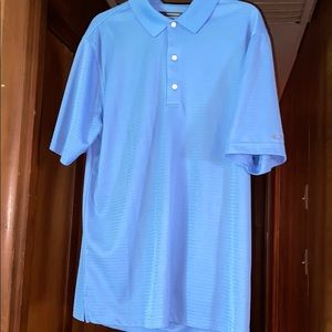 Greg Norman Dry Fit Polo Shirt